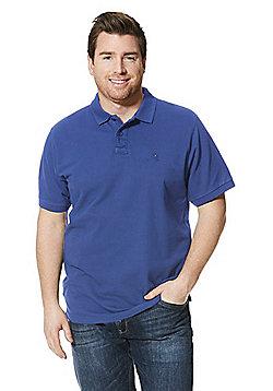 Jacamo Polo Shirt - Cobalt