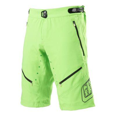 TroyLee Ace Short Green 34