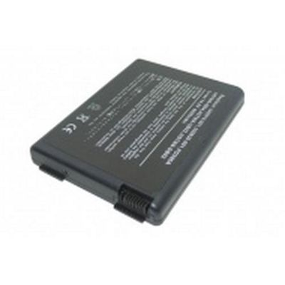HP Battery (Primary) - 8-cell lithium-ion (Li-Ion) rechargeable