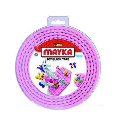 Mayka Tape - 2 Stud Pink 2 Metres