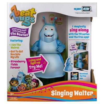 Beat Bugs Toys To Life Singing Walter 6