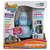 "Beat Bugs Toys To Life Singing Walter 6"" Figure"
