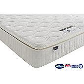 Silentnight Spencer Mattress, 1000 Pocket Luxury Memory Pillow Top