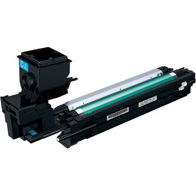 Konica Minolta A0WG0JH High Capacity Toner Cartridge A0WG0JH