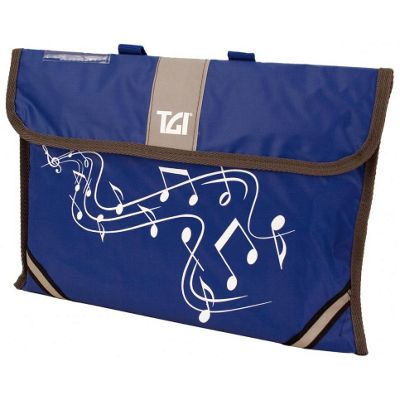 TGI Music Carrier Plus - Blue