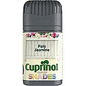 Cuprinol Garden Shades Tester - Pale Jasmine - 50ML