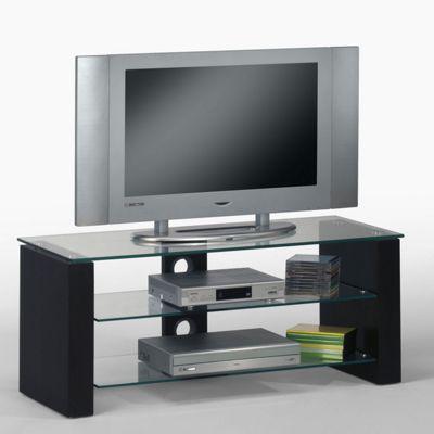 Maja-Möbel 55cm TV Stand - Black