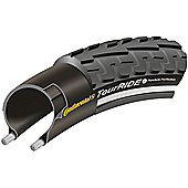 Continental Tour Ride Rigid Tyre in Black - 700 x 28mm