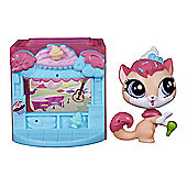 Littlest Pet Shop Mini Style Set - Sugar Sprinkles
