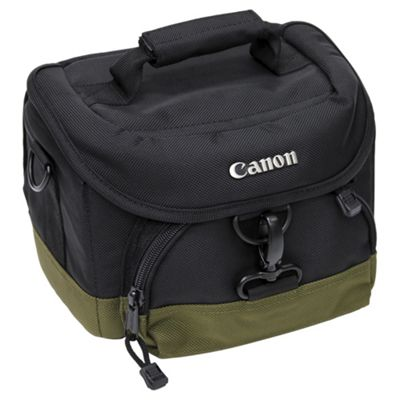 Canon 100EG Custom SLR Gadget Bag Black