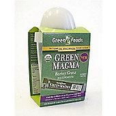Green Foods Green Magma 10 sachets + shaker - 10 x 3g