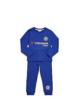 Chelsea FC Pyjamas - Blue