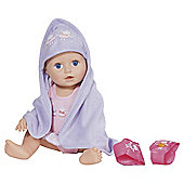 Baby Annabell Learns to Swim Doll