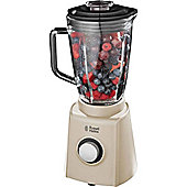 Russell Hobbs Creations Glass Jug Blender