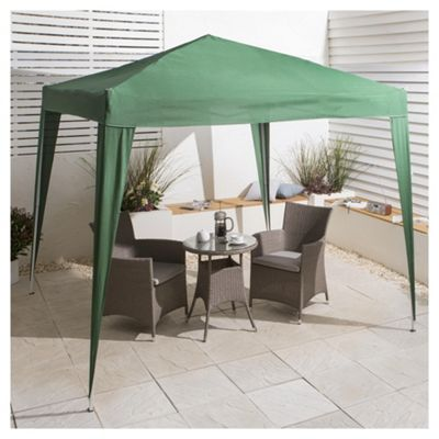 Tesco Pop-up Garden Gazebo & Buy Tesco Pop-up Garden Gazebo from our Gazebos u0026 Marquees range ...