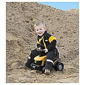 JCB Fastrac Ride-On Tractor