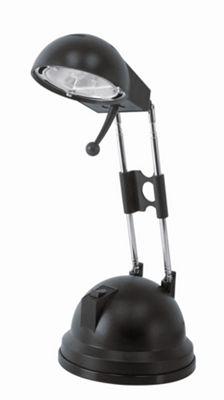 Home Essence Halo Reach 20W Task Lamp in Black
