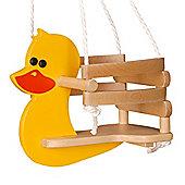 Wickey Duck Baby Swing Seat