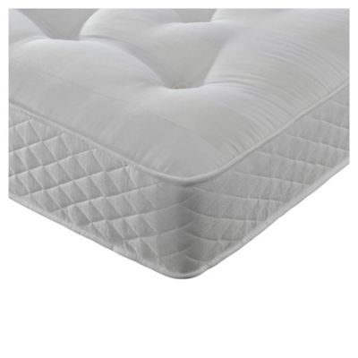 Silentnight Windsor Double Mattress, Miracoil Luxury Ortho