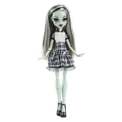 Monster High Ghouls Alive - Frankie Stein - Mattel