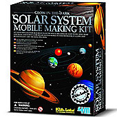 Great Gizmos Solar System Mobile Making Kit