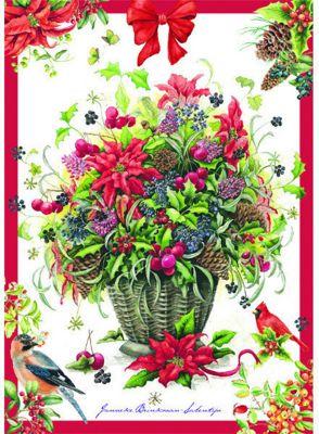 Winter Bouquet - 500pc Puzzle