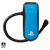 4Gamers Mono PS3 Bluetooth Headset (Blue)