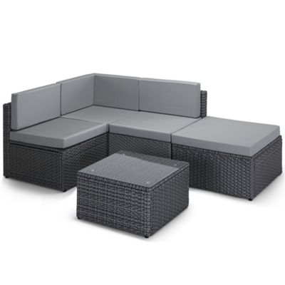 Rattan Garden Furniture Tesco brilliant rattan garden furniture tesco in design inspiration