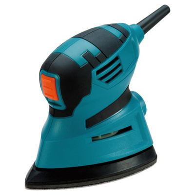 Tesco 130W Mouse Sander