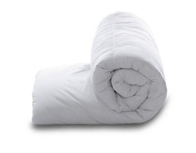 Happy Beds Caress 3ft Microfibre Duvet Cover Bedding 4.5 Togs
