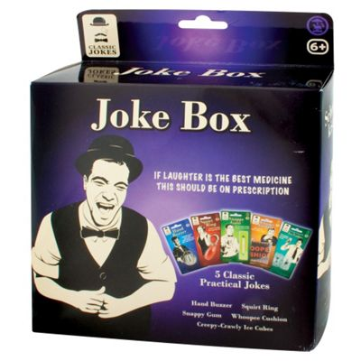 Tobar Joke Box
