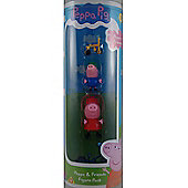 Peppa Pig - Peppa and Friends Figure Pack