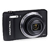 Praktica Luxmedia Z212 Digital Compact Camera - Black