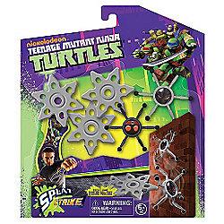 Teenage Mutant Ninja Turtles Splat Strike