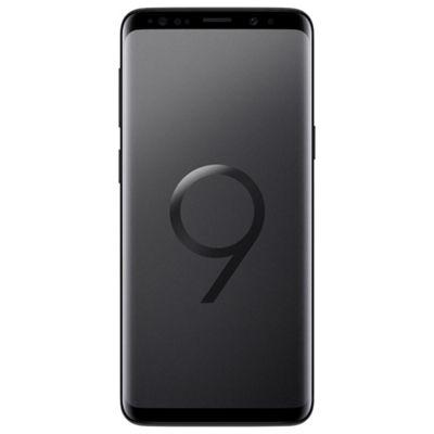 Tesco Mobile Samsung S9 Black