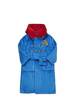Paddington Bear Dressing Gown - Blue