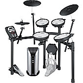 Roland TD-11KV V-Drums & PM-03 Personal Monitor Electronic Drum Kit Pack