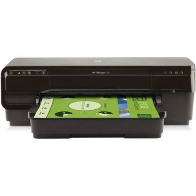 HP Officejet 7110 Wf Eprinter