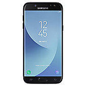 Tesco Mobile Samsung J5 2017 - Black