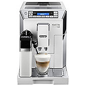 DeLonghi ECAM45.760.W Bean-to-cup Coffee Machine - White