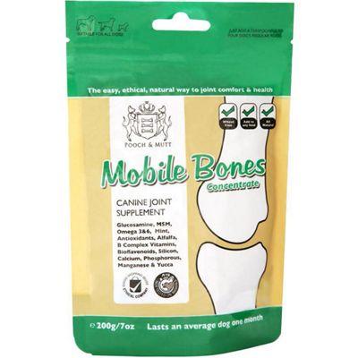 Mobile Bones 200g