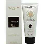 Guerlain Terracotta Sun Moisturiser Tan Booster SPF30 100ml