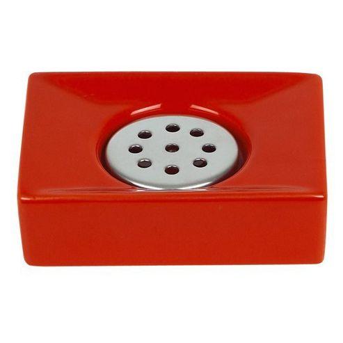 Quadro soap dish