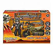 Combat Mission Army Playset
