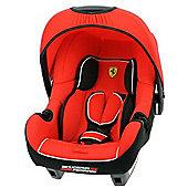 Nania Beone SP Car Seat (Corsa Ferrari)