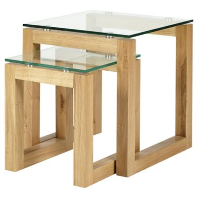 Buy stanbury nest of tables from our side lamp tables range tesco stanbury nest of tables buy from tesco watchthetrailerfo