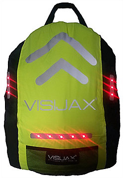 Visijax - LED Backpack Cover - Two Tone - Single Size