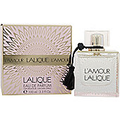 Lalique L'Amour Eau de Parfum (EDP) 100ml Spray For Women