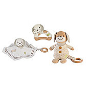 EverEarth Cuddle & Play Infant Bundle