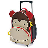 Skip Hop Luggage Monkey